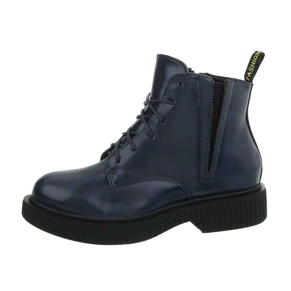 Dámske členkové topánky - 37 EU shd-okk1128mo
