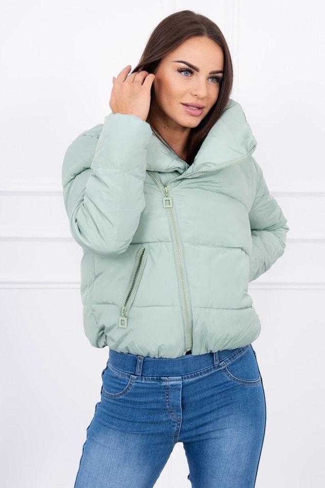Zimná bunda dámska - XL Kesi ks-bu1605mi