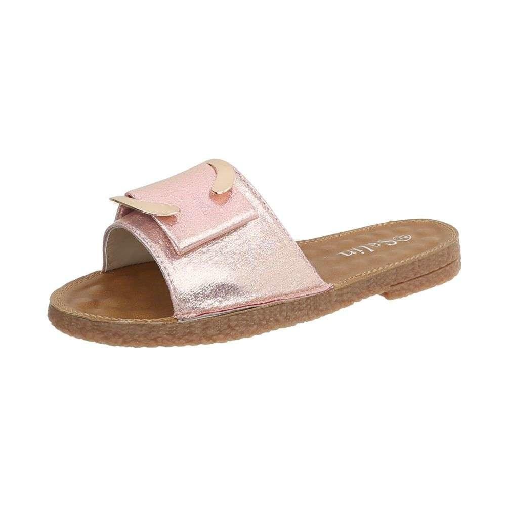 Dámske papuče - 41 EU shd-opa1010pi