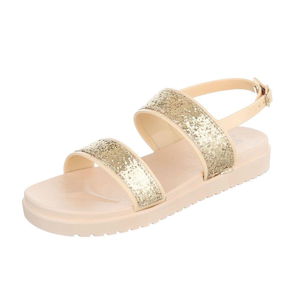Dámske sandále - 40 EU shd-osa1221go