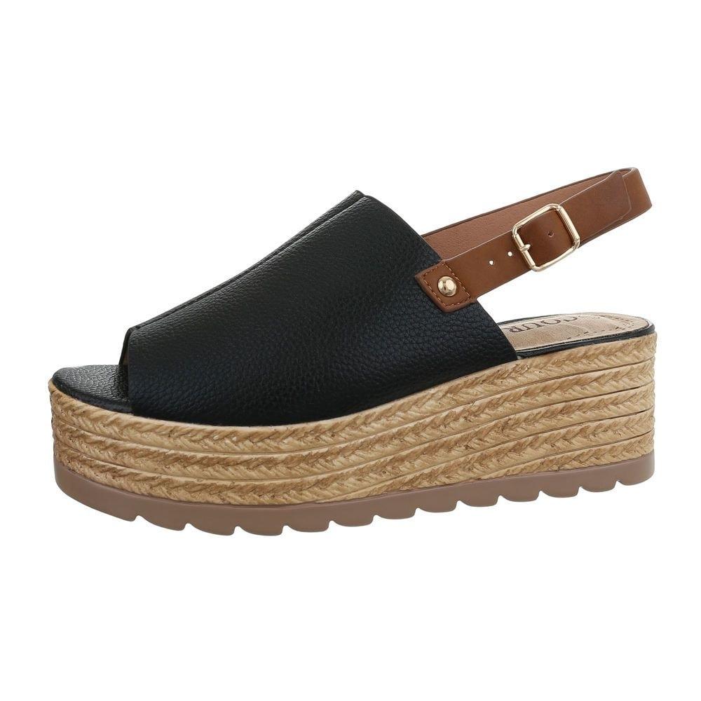 Letní sandály - 41 EU shd-osa1342bl