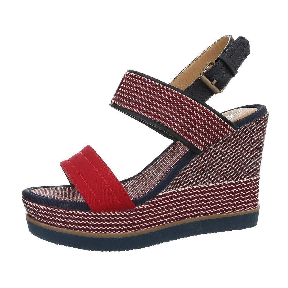 Letní sandálky - 39 EU shd-osa1140re