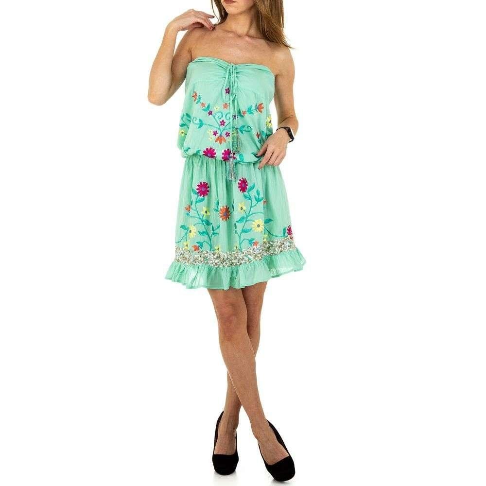 Letní krátké šaty - M/L EU shd-sat1109mi