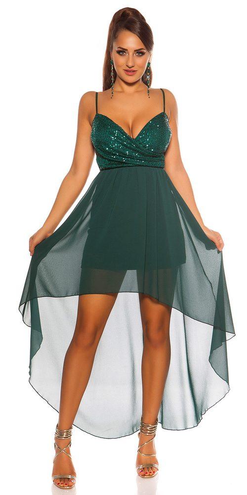 Dámske spoločenské šaty Koucla in-sat2125ze
