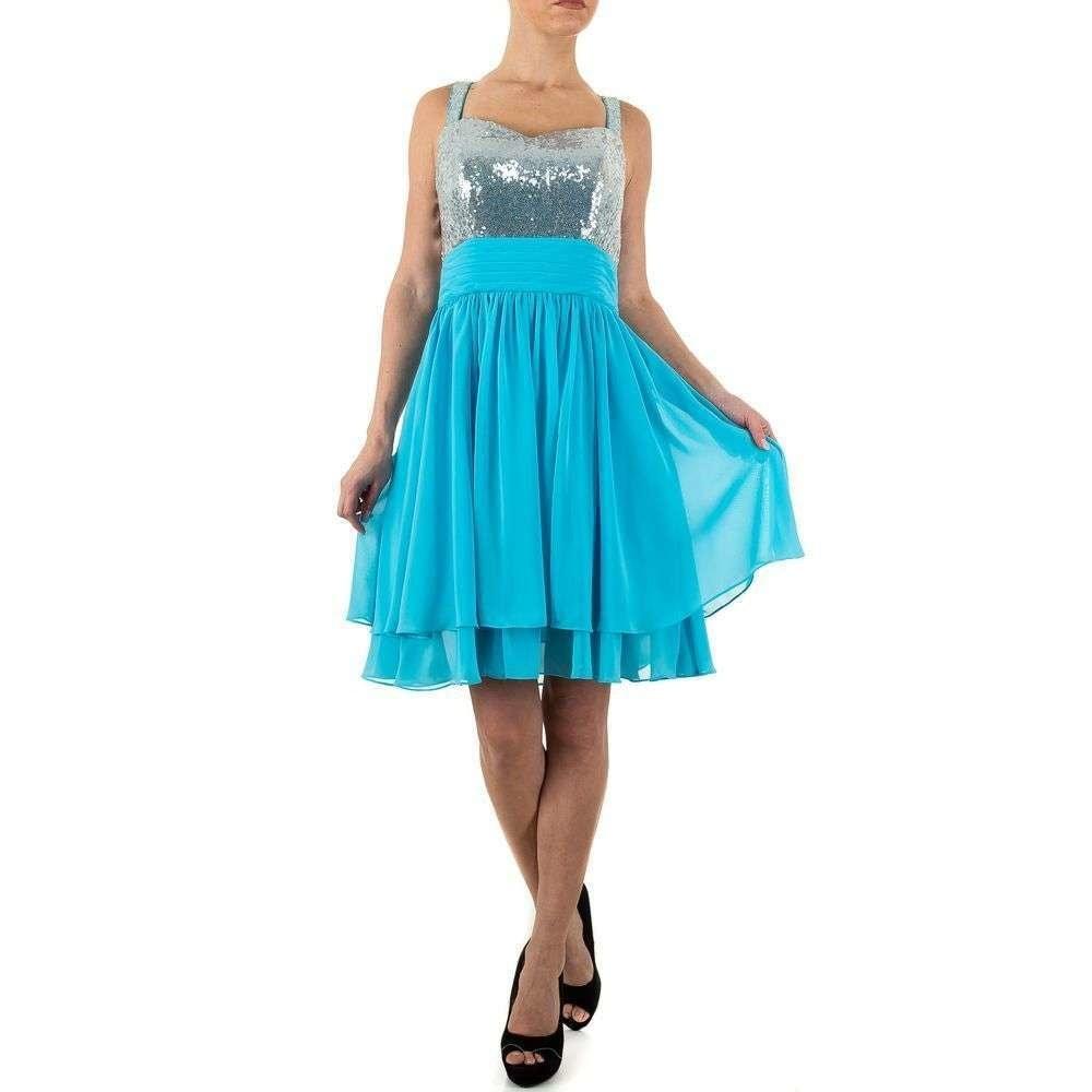 Plesové dámské šaty - 40 EU shd-sat1065tu