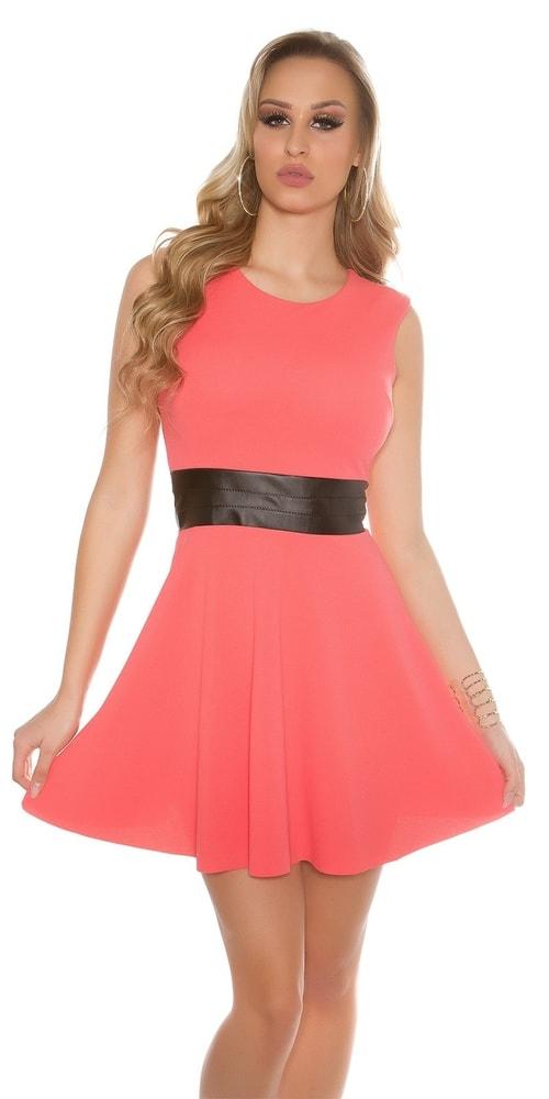 Trendy dámske šaty Koucla in-sat1335ko