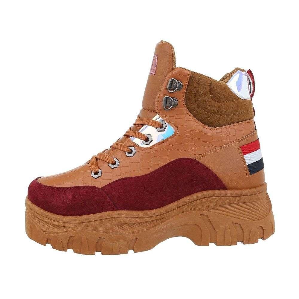Členkové dámske topánky - 38 EU shd-okk1202ca
