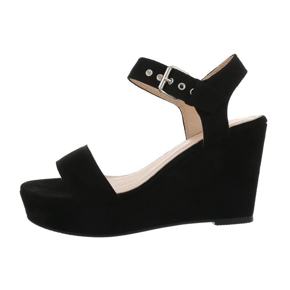 Dámske sandále - 40 EU shd-osa1325bl