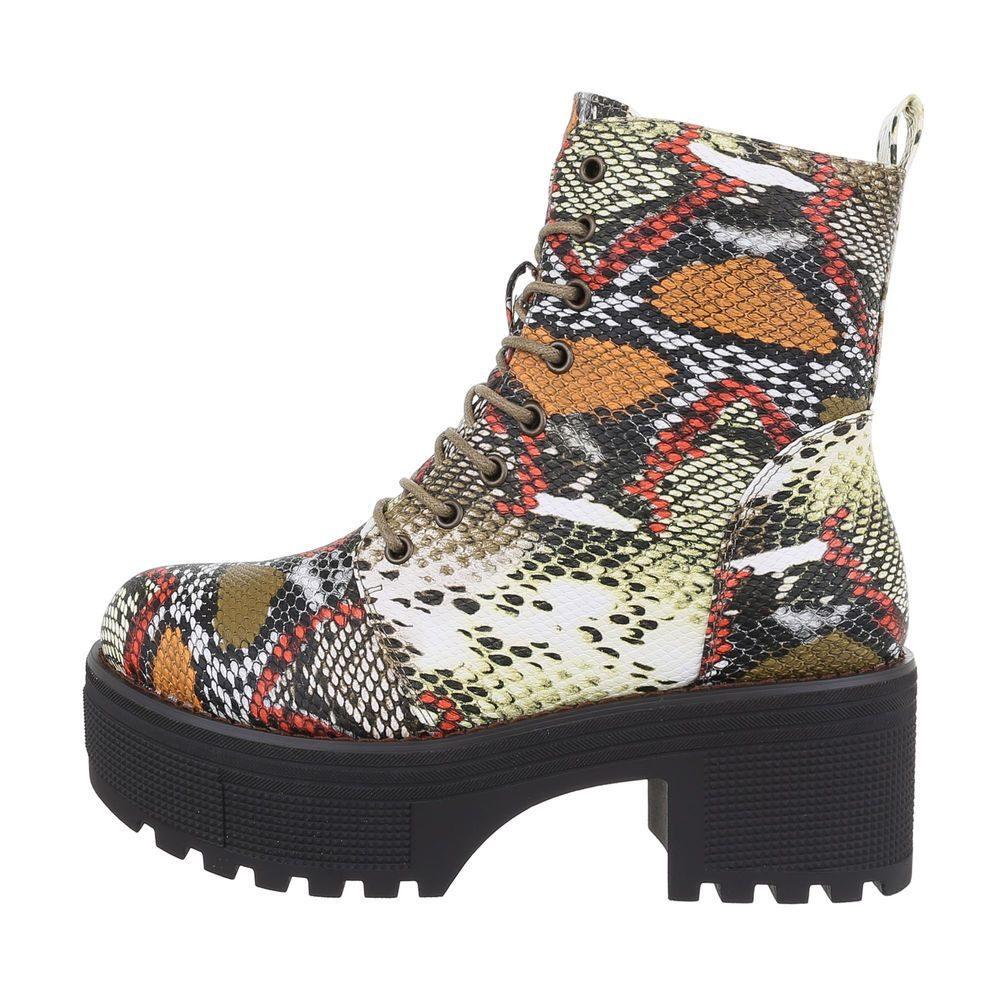 Kotníková dámská obuv - 39 EU shd-okk1303ba