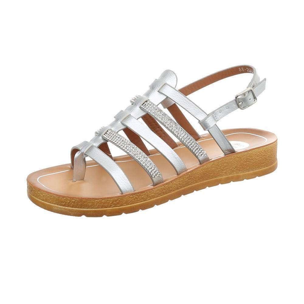 Letní sandály dámské EU shd-osa1043si