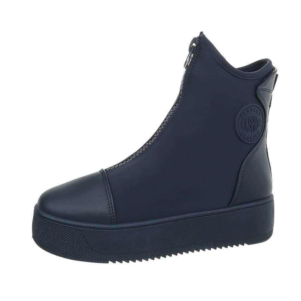 Dámske členkové topánky EU shd-okk1055mo