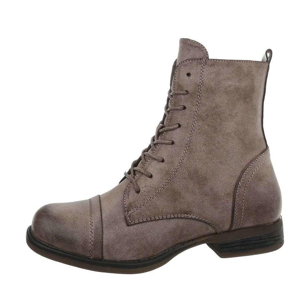 Kotníková obuv - 41 EU shd-okk1075kh
