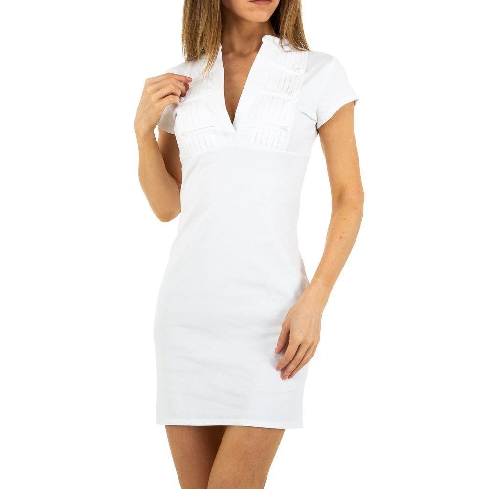 Letní dámské šaty EU shd-sat1102wh