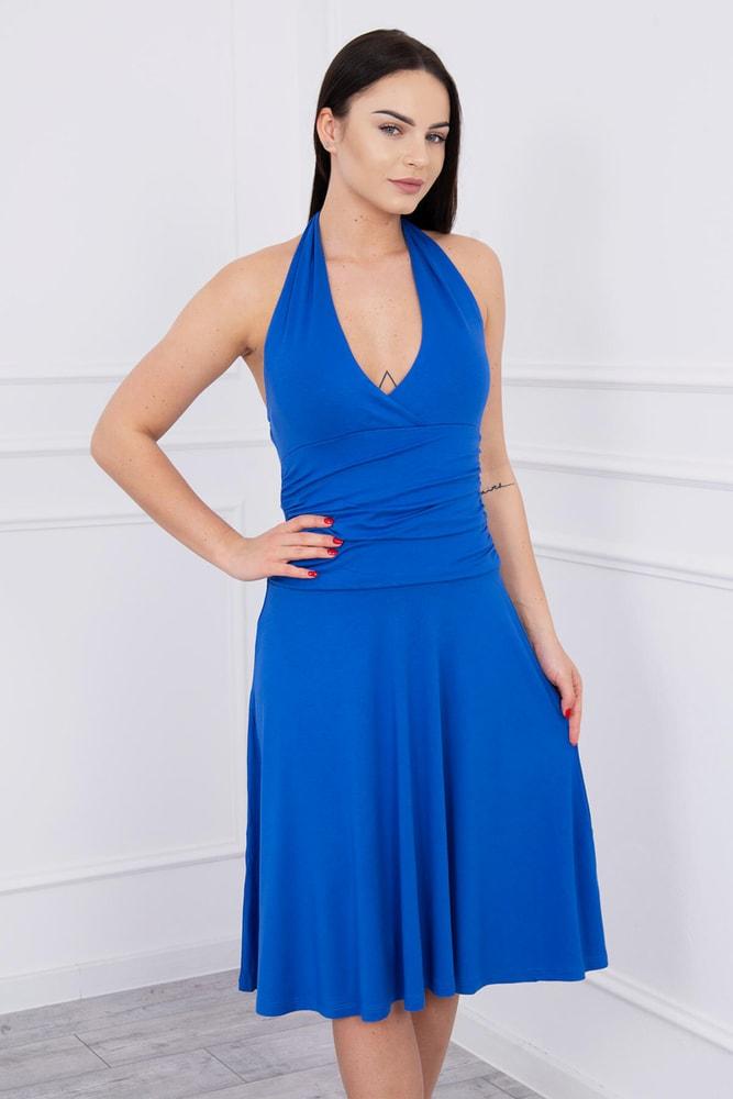 Letné dámske šaty - XXL Kesi ks-sa60941mo