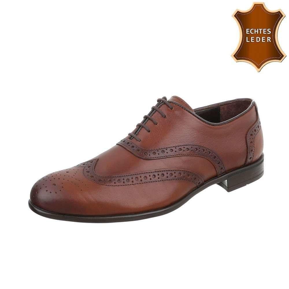 Pánske spoločenské topánky shp-osp1055ta