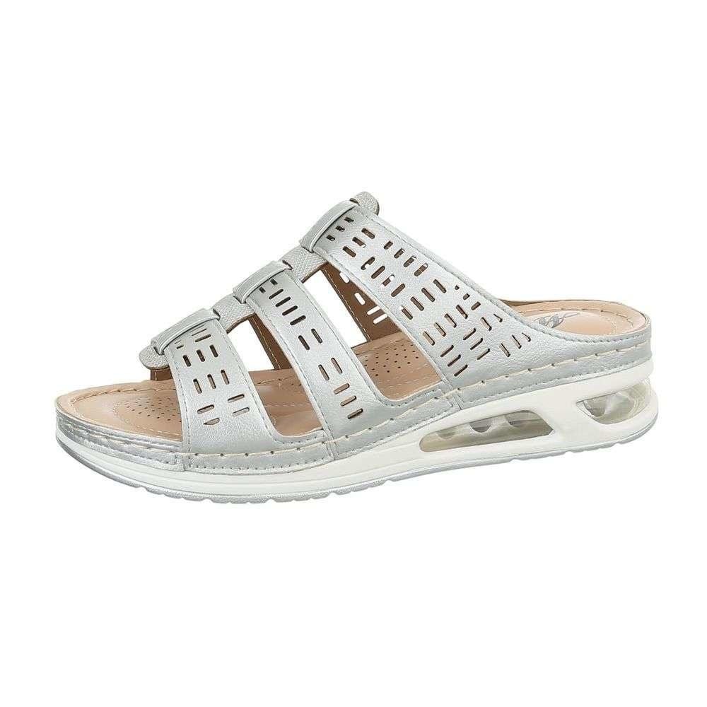 Dámske zdravotné papuče EU shd-opa1058si