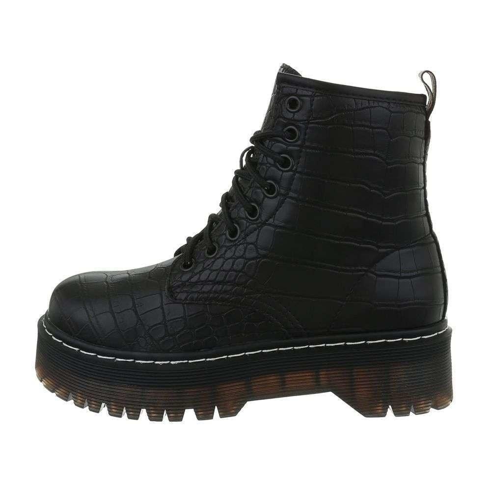 Dámske topánky - 40 EU shd-okk1147bl
