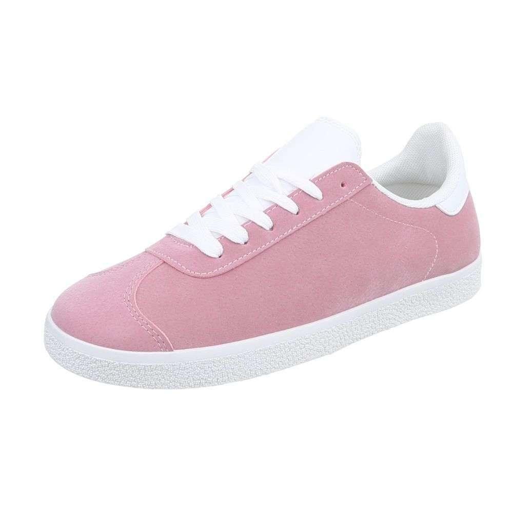 Ružové tenisky - 39 EU shd-osn1185pi