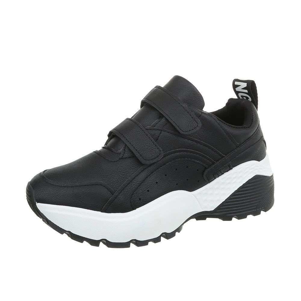 Dámske športovné topánky - 36 EU shd-osn1140bl