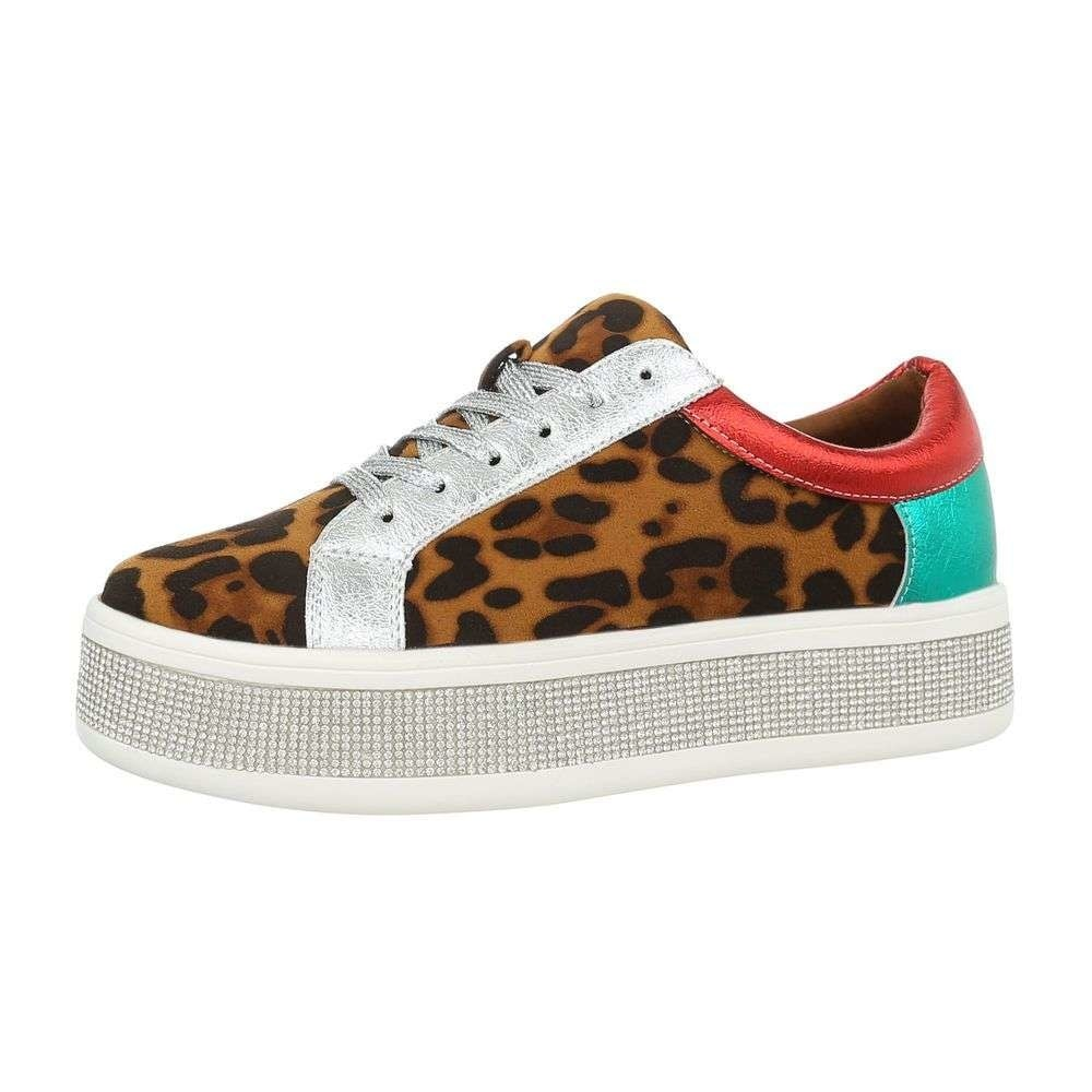 Sneakers dámské - 39 shd-osn1035le
