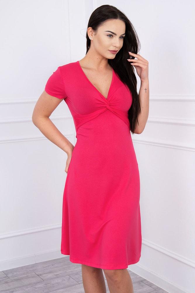 Letní šaty - S Kesi ks-sa8884tpi