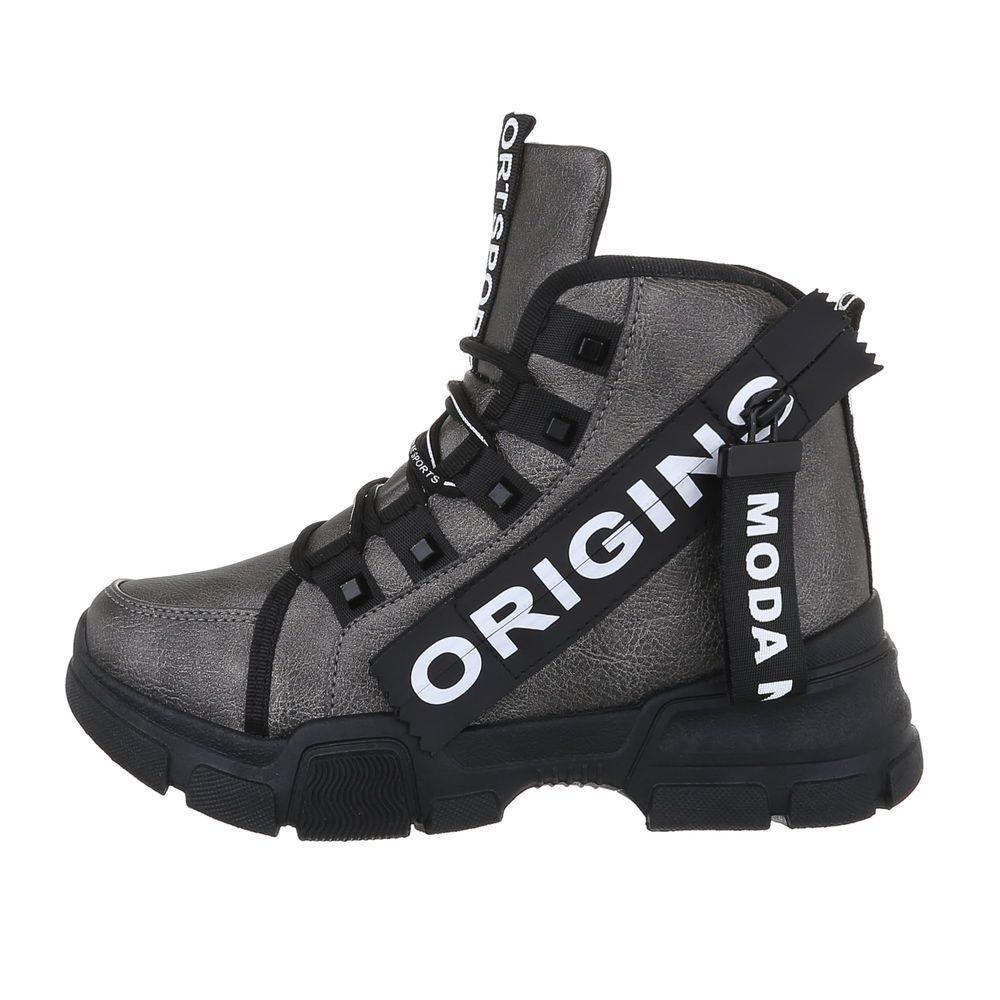 Dámská kotníková obuv - 39 EU shd-okk1286gr