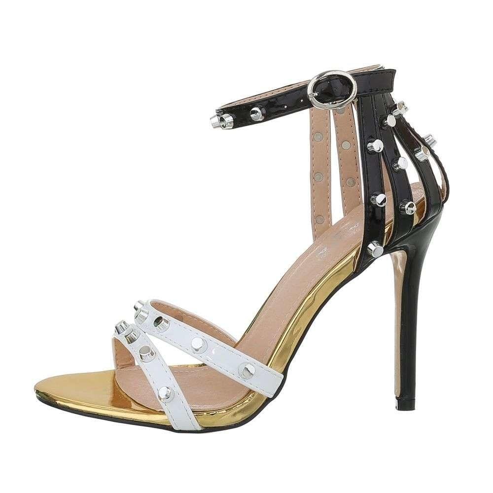 Sandálky - 40 shd-osa1025wh
