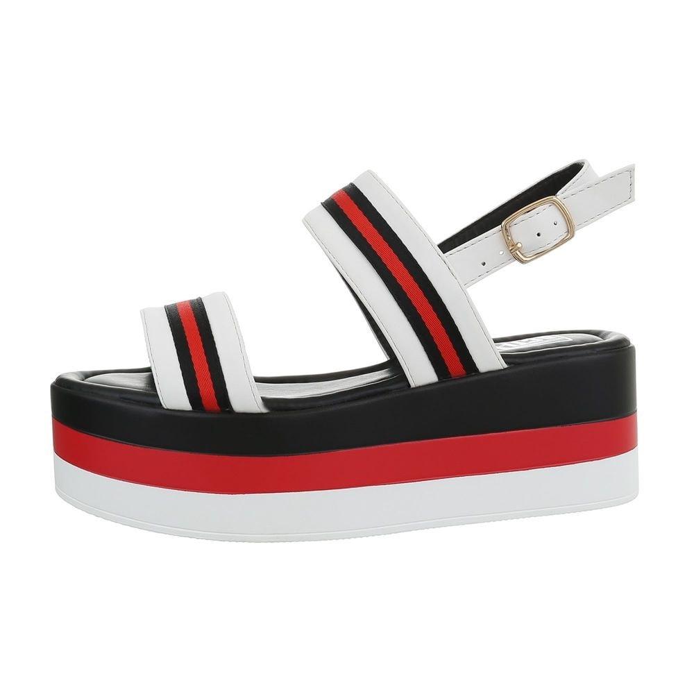 Letní sandálky - 39 EU shd-osa1374wh