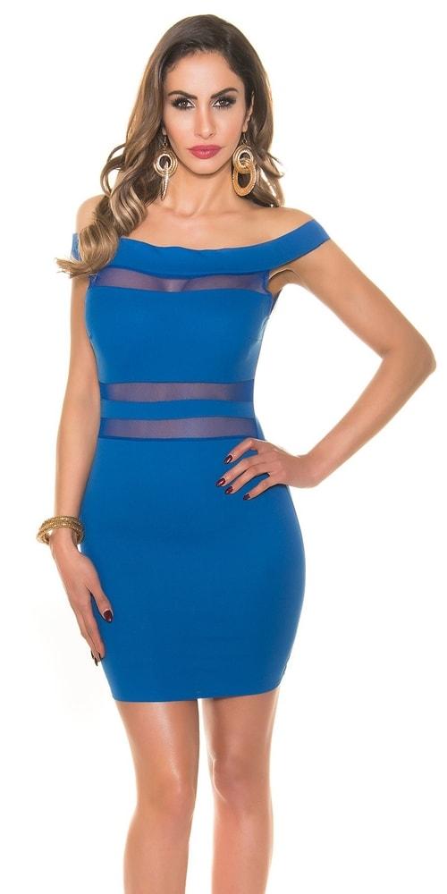 Dámske mini šaty Koucla in-sat1347mo