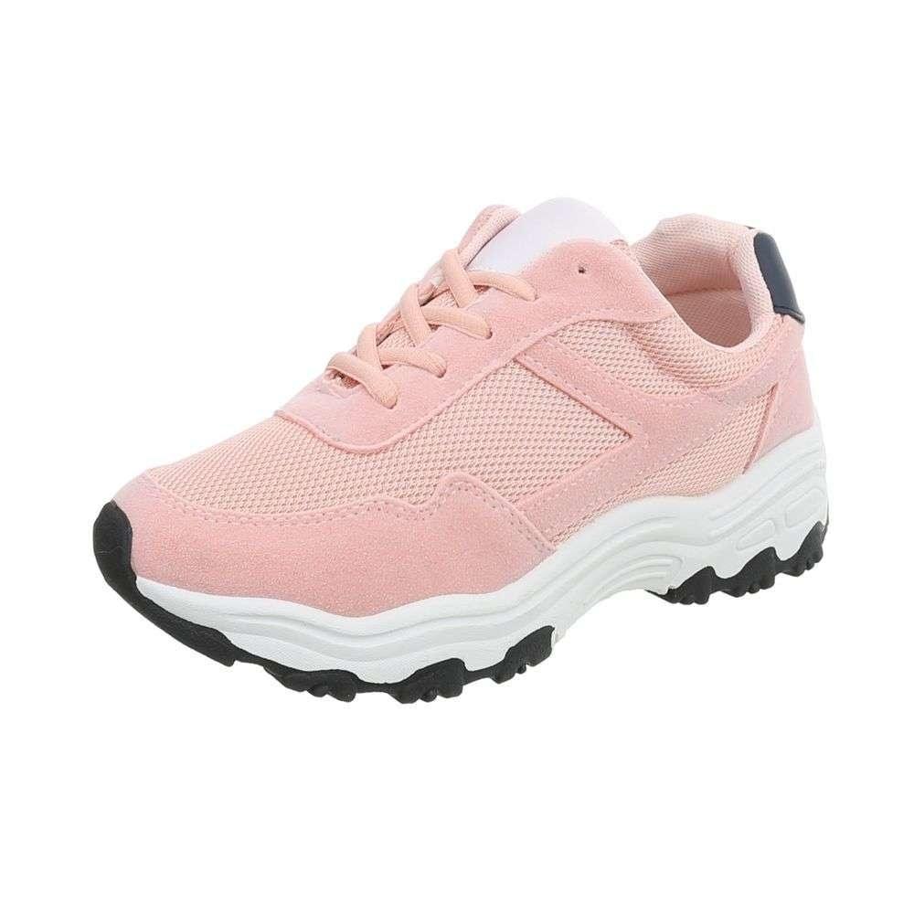 Dámské tenisky růžové - 39 EU shd-osn1108pi