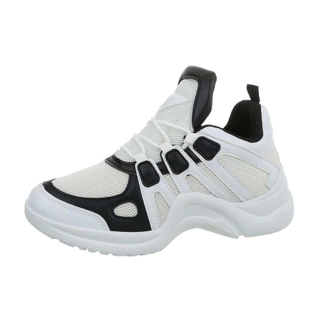 Biele tenisky - 39 EU shd-osn1008wh
