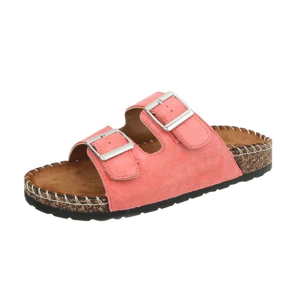 Dámske papuče EU shd-opa1011lo