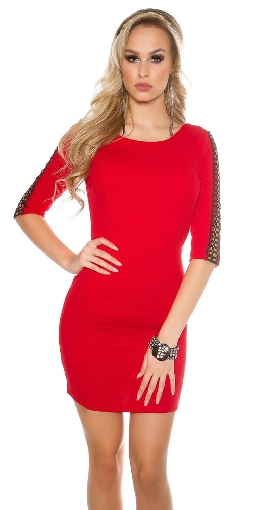 Dámske šaty - M Koucla in-sat1494re