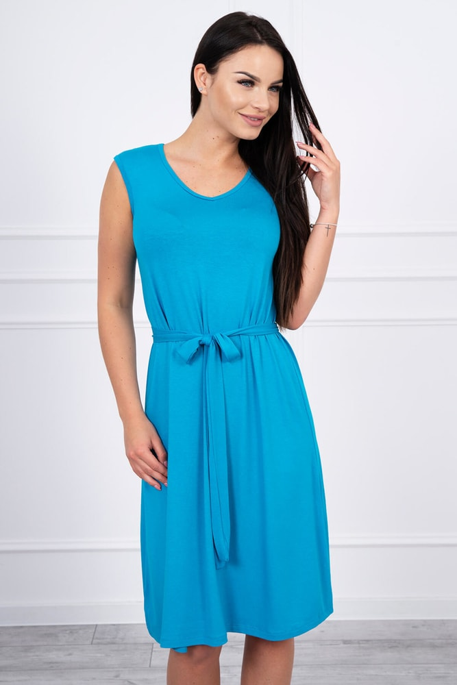 Dámske letné šaty Kesi ks-sa8899tu