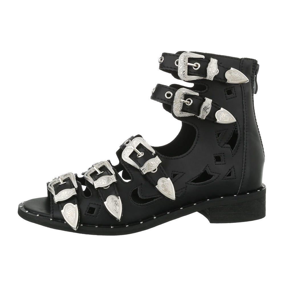 Letní sandálky - 39 EU shd-osa1119bl