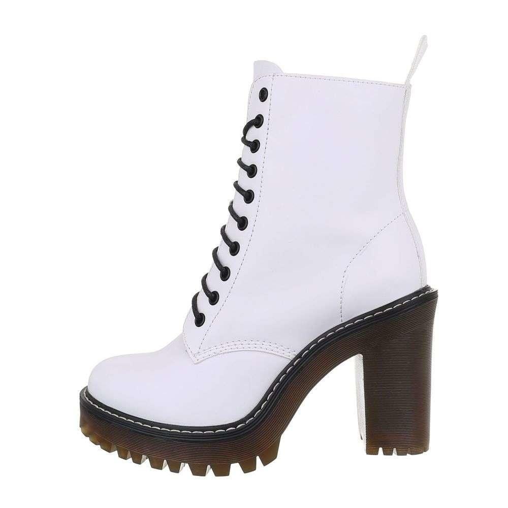 Dámská obuv - 40 EU shd-okk1250wh