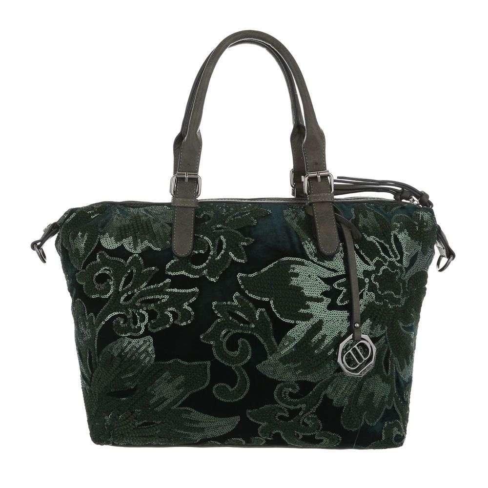Velká dámská taška sh-ta1062ze