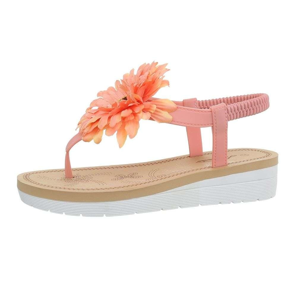 Dámske sandále - 40 EU shd-osa1323or