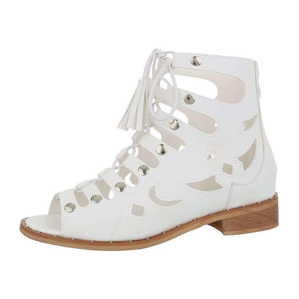 Letní sandály - 41 EU shd-osa1098wh