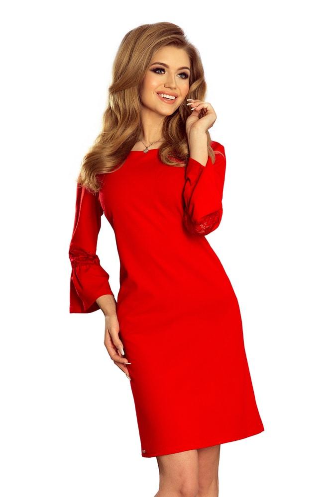 Dámske spoločenské šaty - XL Numoco nm-sat190-3