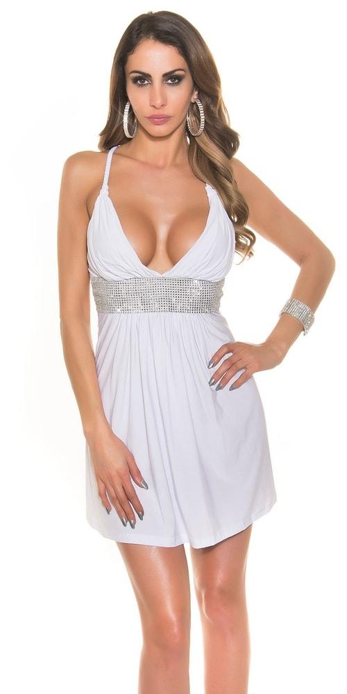 Party dámske šaty Koucla in-sat1261wh