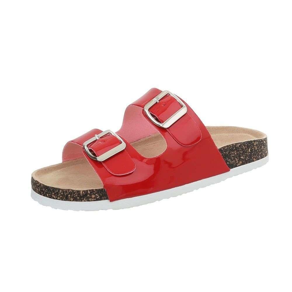 Dámske papuče EU shd-opa1013re