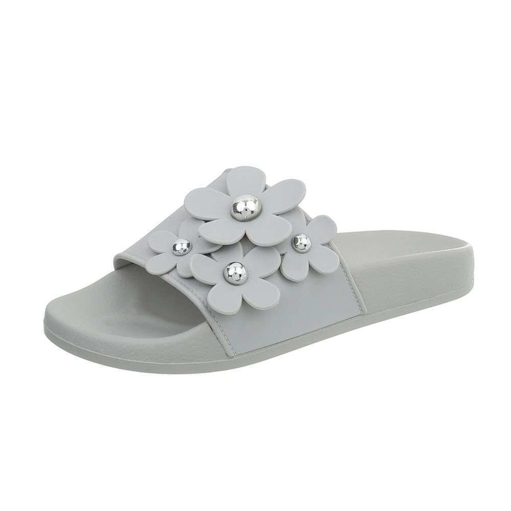 Dámske papuče EU shd-opa1005gr