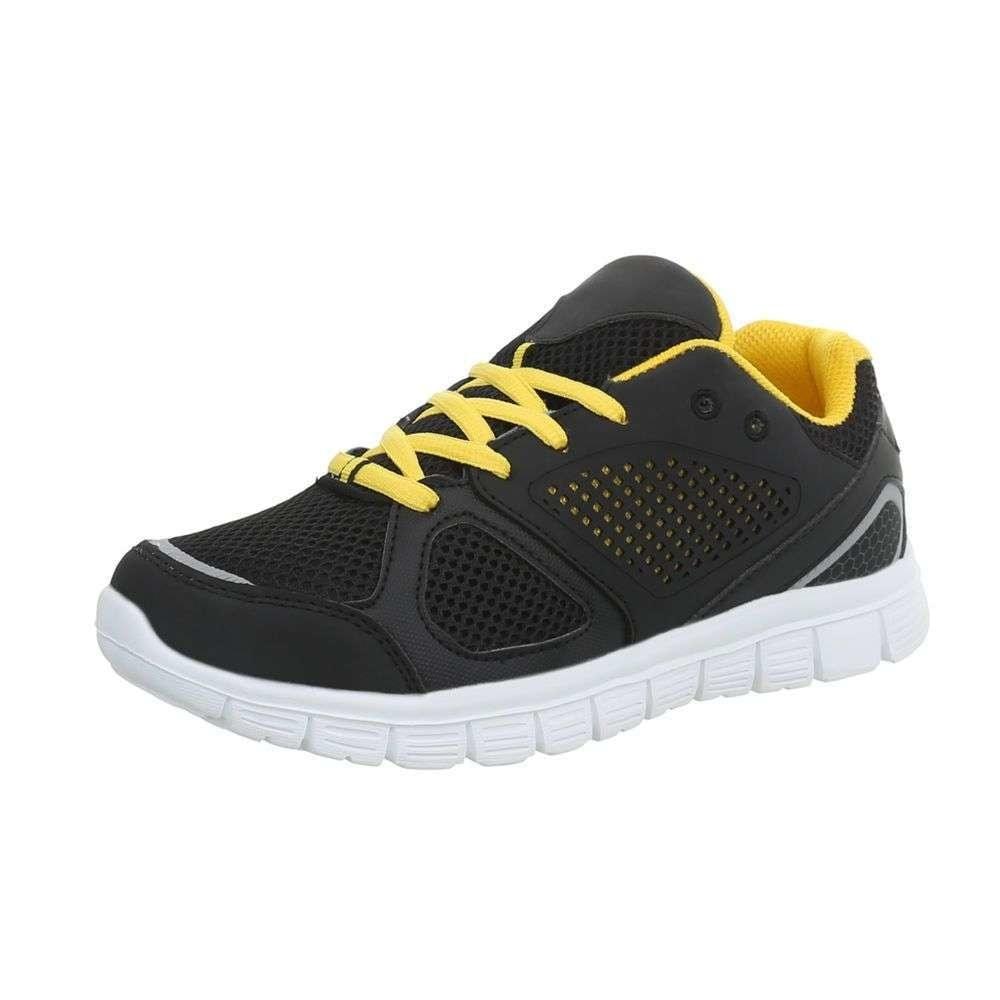 Pánske športové topánky shp-ote1050bl