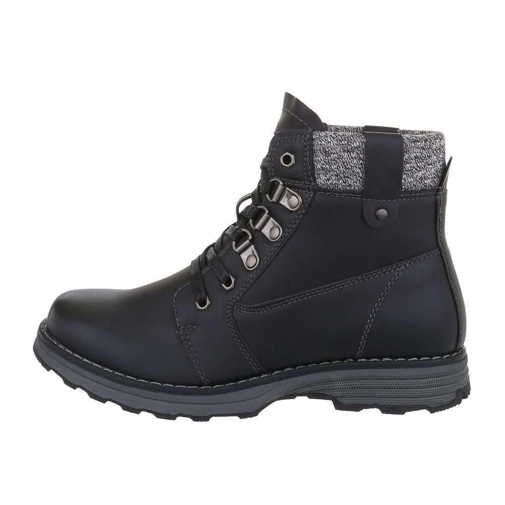 Členkové dámske topánky - 39 EU shd-okk1310bl