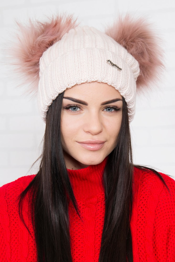 Zimné čiapky Kesi ks-ce04spi