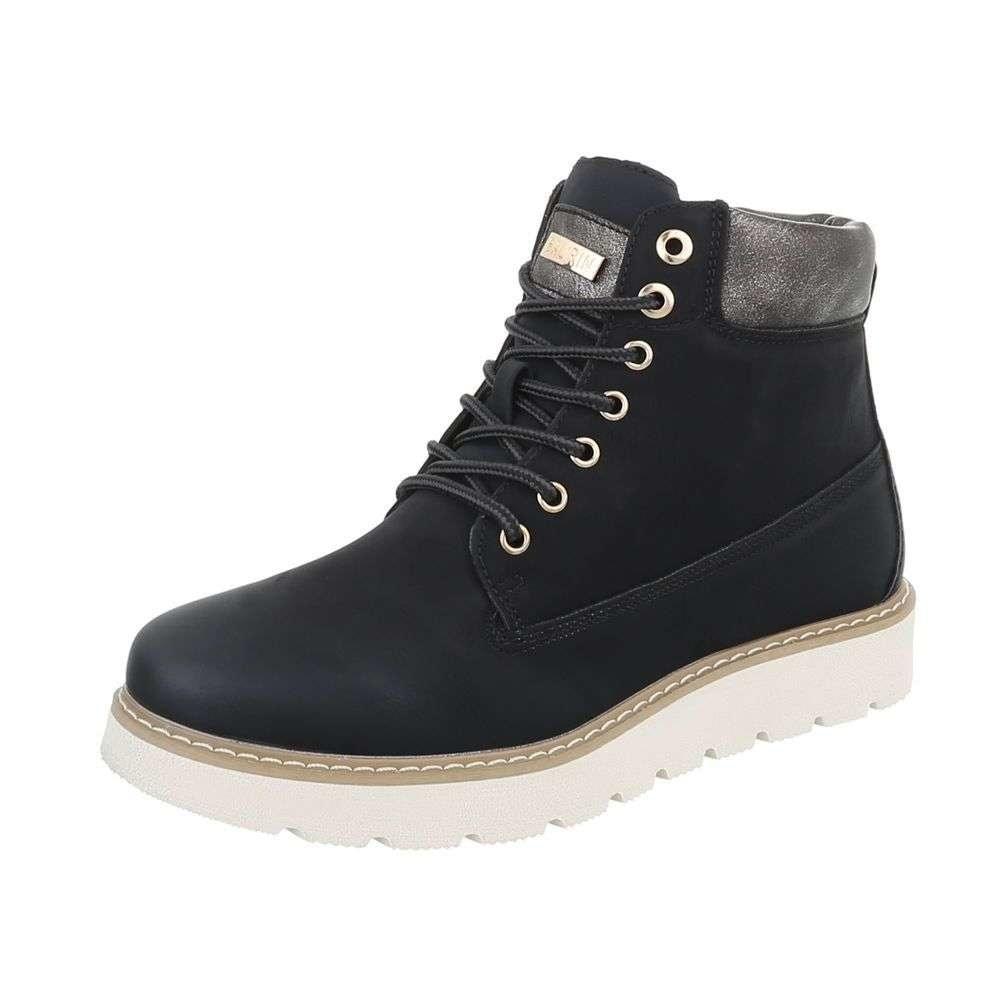 Členková obuv - 42 EU shd-okk1131bl