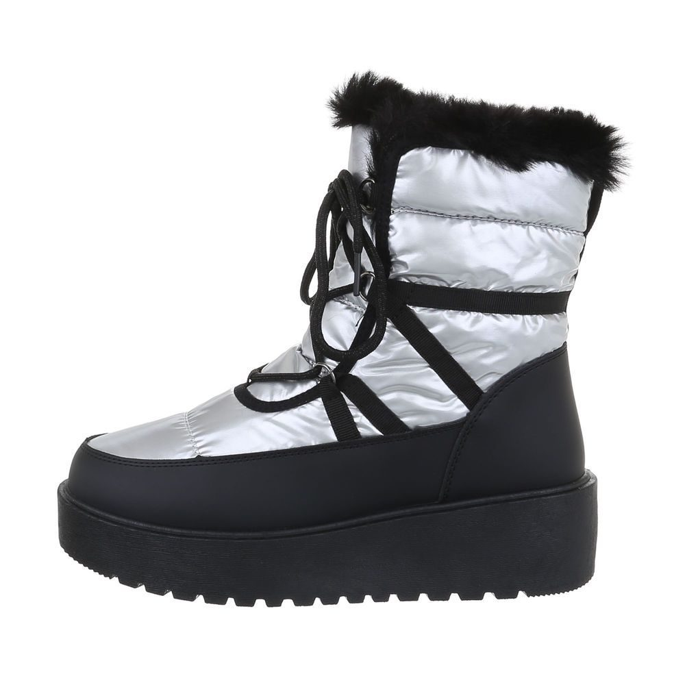 Zimné dámske topánky - 38 EU shd-oko1195si