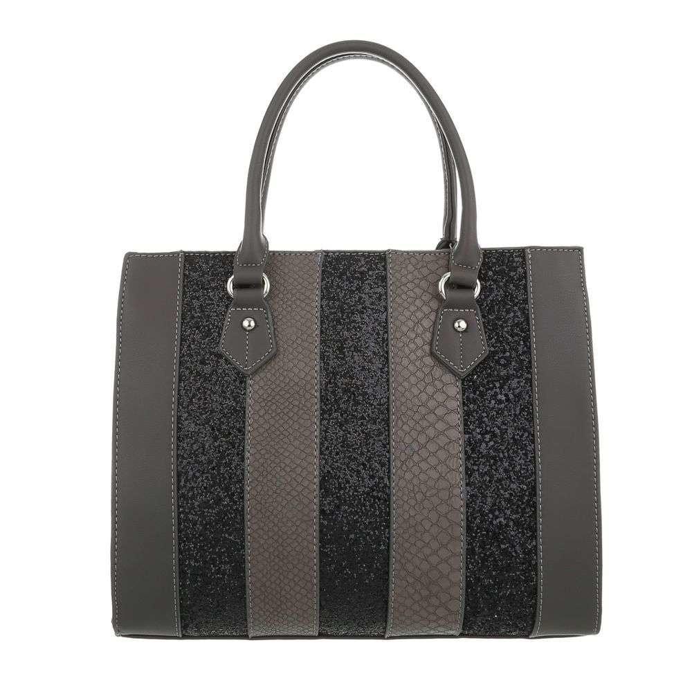 Dámska taška do ruky sh-ta1069gr