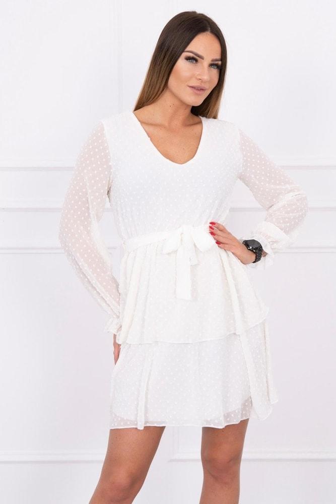 Dámske letné šaty Kesi ks-sa5408cr